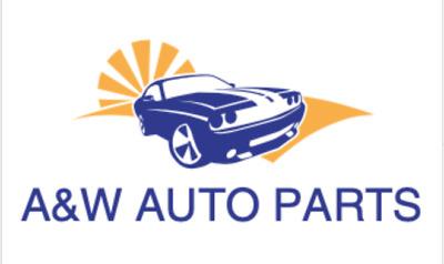 A&W Auto Parts
