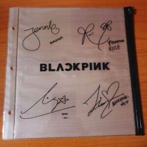 Details about K-POP BLACKPINK CONCERT