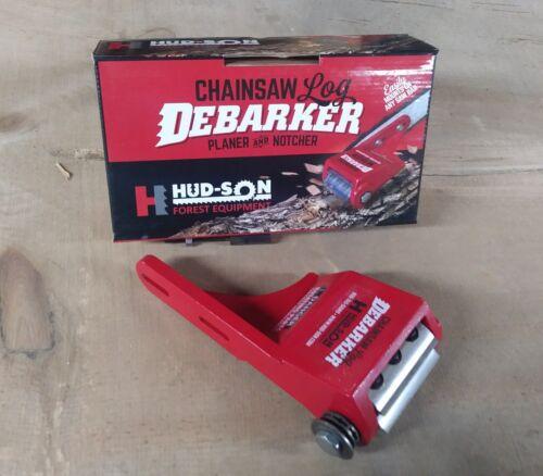 Log Debarker Log Notcher Chainsaw Attachment Chainsaw Mill Bark Peeler