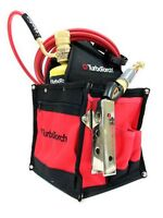 Turbotorch Pl-dlxpt Deluxe Portable Torch Kit 0386-1397 Snake Kit