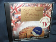 The Last Night Of The Proms Collction -BBC Concert Orchestra / Wordsworth