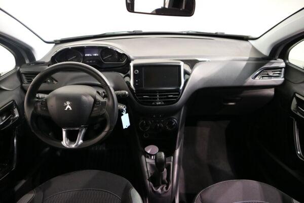 Peugeot 208 1,6 BlueHDi 100 Active - billede 4