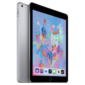 Apple-iPad-9-7-Inch-WiFi-32GB-Space-Grey-2018-BRAND-NEW-APPLE-WARRANTY