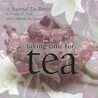 Taking Time for Tea by Diana Rosen (Hardback, 2000)