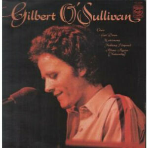 GILBERT-O-039-SULLIVAN-S-T-LP-VINYL-UK-Mfp-12-Track-Mfp50399