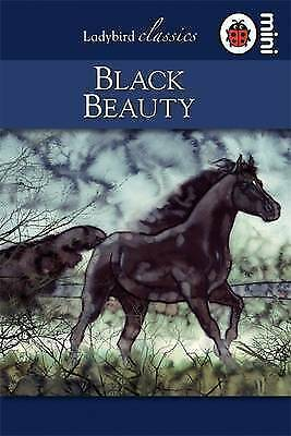 """AS NEW"" Evans, Betty, Black Beauty: Ladybird Classics, Book"