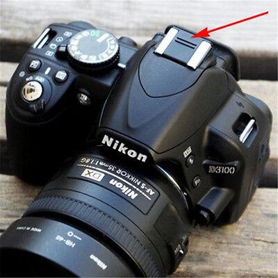 BS-1 Hot Shoe Cover For Canon EOS 550D 600D 500D 1000D 1100D 5D T1i T2i T3i