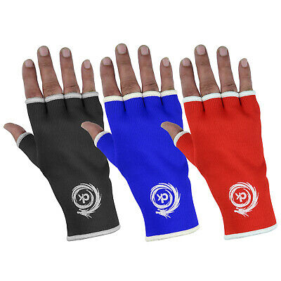 Bandages MMA Dragon Punch Muay Thai Kick Inner Gloves Boxing Fist Hand Wraps