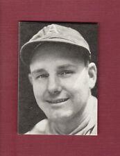 """The 1930s: #240 Edwin A. """"Eddie"""" ROMMEL, 1920-1932 Athletics / A's (1972 TCMA)"""
