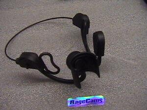 Humor Headset Kamerahalter Kopf Satz Ohr Kamera Halfter Für Replay Primex Prime X Cam Polizei- & Einsatzkleidung Staatliche Sicherheitsausrüstung