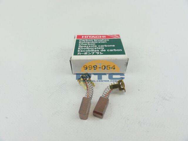 Hitachi 999-054 Carbon Brush Set For Hammer Drill