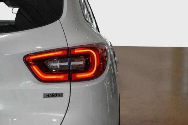 Renault Kadjar 1,6 dCi 130 Zen 4x4 - billede 3