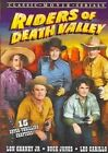 Riders of Death Valley Chapters 1 15 0089218472199 DVD