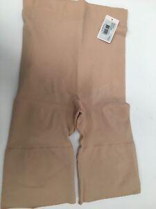 Corset-Nearly-Nude-Slimwear-Shorts-sml-med-Aus-6-10-Shape-Wear-New