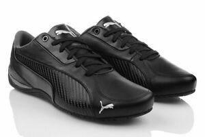 Herren Sneaker Drift Cat Carbon Details Turnschuhe Zu 5 Puma Freizeit Schuhe Sale Schwarz l1KTFJ3c