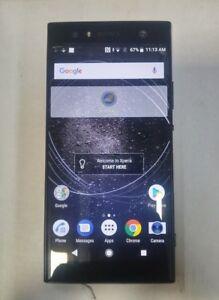 Sony-Xperia-XA2-Ultra-32GB-H3223-Black-GSM-Unlocked-Fully-Functional