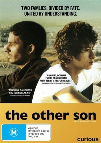 1 of 1 - The Other Son (DVD, 2013)