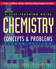 Chemistry: A Self-teaching Guide by Richard Post, Clifford C. Houk (Paperback, 1996)