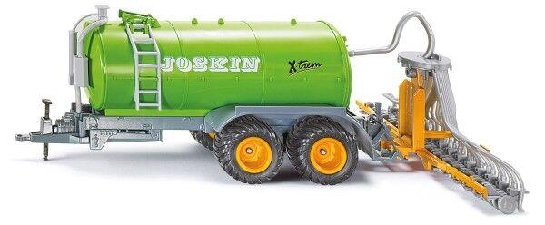SIKU 2270 Farmer Fasswagen 1:32
