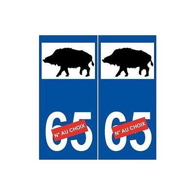 Acquista A Buon Mercato Sanglier Sticker Numéro Autocollant Plaque Droits Sangue Nutriente E Regolazione Dello Spirito