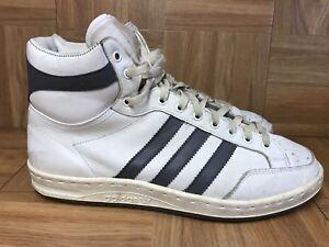 adidas retro basketball sneakers