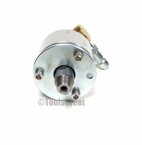 """Mi-T-M 14/"""" Rotary Surface Cleaner Swivel Head Replacement 33-0598"""