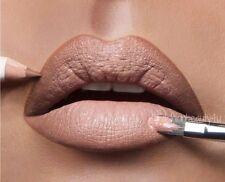 Obsessive Compulsive Cosmetics OCC Lip Tar SAMPLE - INTERLACE palest creme peach