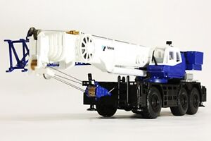 Details about Offical 1/50 Tadano GR1600XL/1450EX Rough Terrain Crane  Diecast Model From Japan