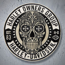 Embroidered biker patches Hundreds of motorcycle patches to chose from  Harley Davidson patches