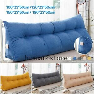 Triangular Backrest Cushion Sofa