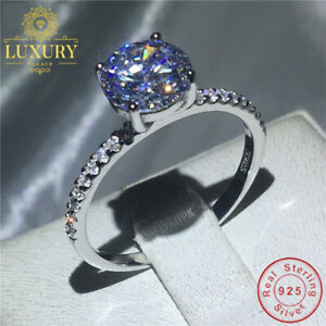 5A-Cubic-Zirconia-1Ct-Solid-925-Sterling-Silver-Engagement-Ring-for-Women