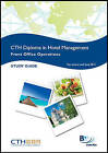 CTH Front Office Operations: Study Text by BPP Learning Media (Paperback, 2009)