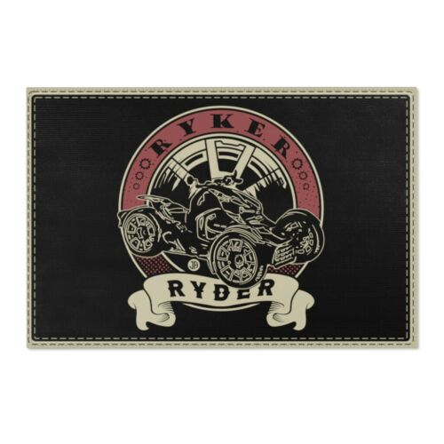 Can-Am Ryker Area Rugs