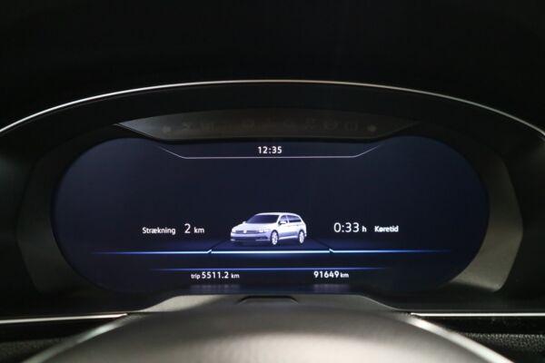 VW Passat 2,0 TDi 150 Highline Premium DSG - billede 5