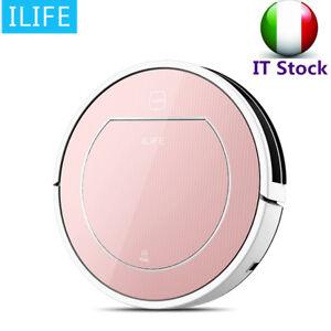 ILIFE-V7S-Pro-Smart-Aspirapolvere-Telecomando-Robot-Bagnato-e-secc-Lavapavimenti