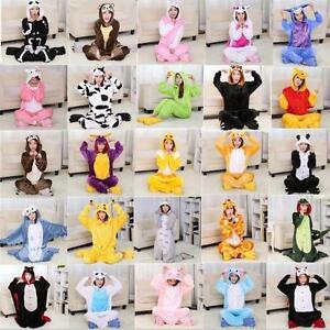 New-Kigurumi-Pajamas-Anime-Cosplay-Costume-unisex-Adult-Jumpsuit-Dress-Sleepwear