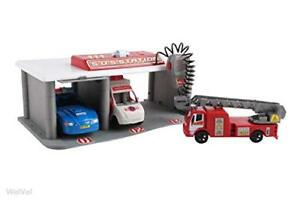 WolVol-Emergency-3-Vehicle-Garage-w-Pretend-Radio-amp-Sounds