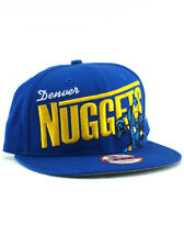outlet store c1fc0 f8380 item 6 New Era NBA Denver Nuggets 9fifty Snapback Hat Iron Man Marvel  Comics Blue NWT -New Era NBA Denver Nuggets 9fifty Snapback Hat Iron Man  Marvel Comics ...