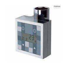 Heizpatrone 1 000 Watt regelbar mit Timer//Zeitschaltuhr