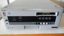 Sony DVCAM DSR-60 MiniDV DV Tape Digital Player/Recorder/Editor Working Good.