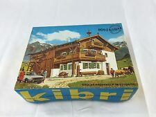KIBRI HO B-8052 - MODEL KIT