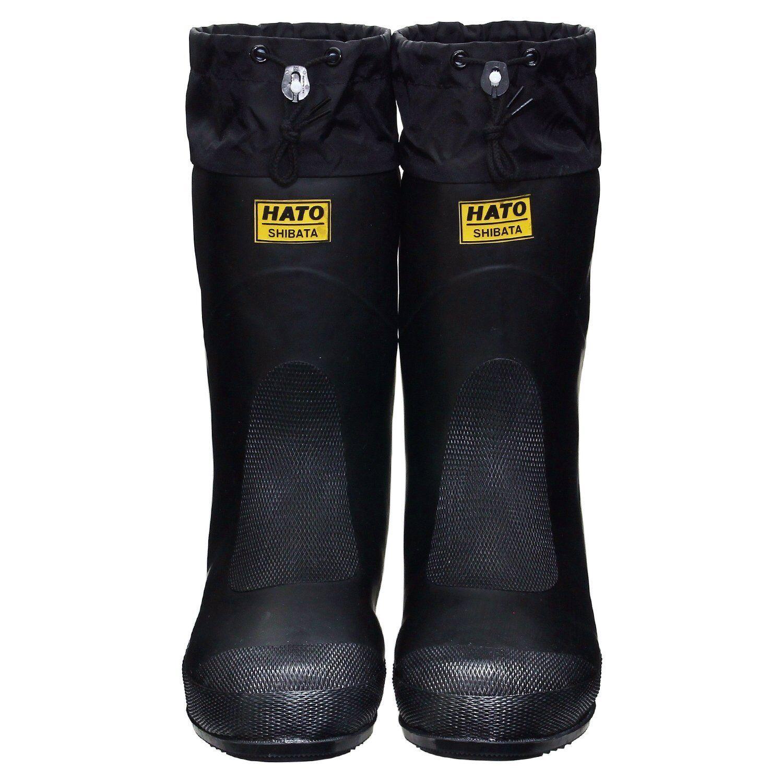 Winter-Schnee-Stiefel Gummistiefel Thermal Rubber Rain Latex Wellies Snow Boots Latex Rain dc6244