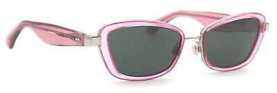 Dolce /& Gabbana Damen Sonnenbrille  DG3164 652 52mm gelb  66  65