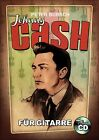 Johnny Cash für Gitarre von Peter Bursch (2014, Set mit diversen Artikeln)