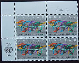 Vereinten-Nationen-New-York-Briefmarke-Briefmarke-Yvert-Und-Tellier-N-666-x