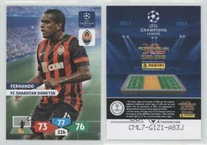 LIMITED EDITION ADRENALYN UEFA CHAMPIONS LEAGUE 2013-14