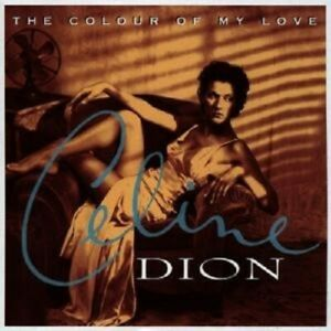 Celine-Dion-034-THE-COLOUR-OF-MY-LOVE-034-CD-NUOVO