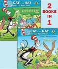 Thump!/The Lost Egg (Dr. Seuss/The Cat in the Hat Knows a Lot about That!) by Tish Rabe (Paperback / softback)
