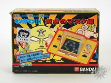 Bandai Kinnikuman 3 Handheld Magic Panel Wrestling Color LCD Game [JS10323]
