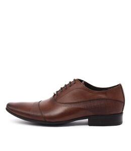Image is loading New-Julius-Marlow-Borris-Coffee-Brown-Mens-Shoes-